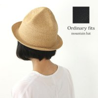 Ordinary Fits (オーディナリーフィッツ) MOUNTAIN HAT