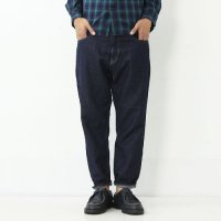 Ordinary Fits (オーディナリーフィッツ) 5 POCKET SARROUEL DENIM PANTS