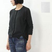 evameva (エヴァムエヴァ) Higt twist cotton CD