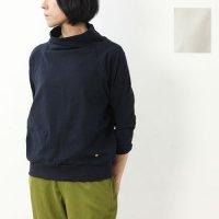 ara・ara (アラアラ) フレンチテリーデザイントップス