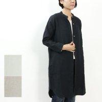 evameva (エヴァムエヴァ) Shirt robe