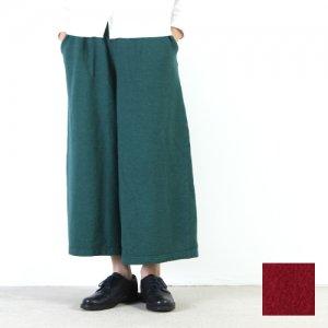 [THANK SOLD] yohaku (ヨハク) hakama pants / ハカマパンツ