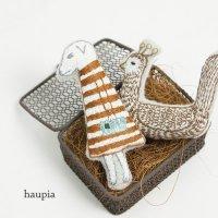haupia (ハウピア) 森の配達人