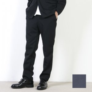 Jackman (ジャックマン) Jersey Trousers / ジャージートラウザーズ