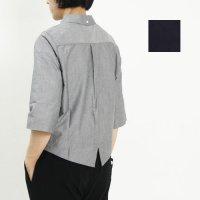 TISSU (ティシュ) OXFORD Penguin-Shirt
