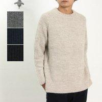 pyjama clothing (ピジャマクロージング) GERMAN CREW / ニットウェア