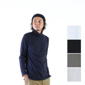 pyjama clothing (ピジャマクロージング) L/S Turtle / ロングスリーブタートルネック