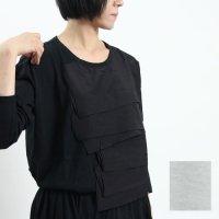 TISSU (ティシュ) W-TISSU Origami- T Shirt