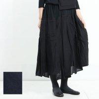 TISSU (ティシュ) W-TISSU Origgami-Skirt