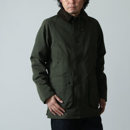 【20% OFF】 BARBOUR (バブアー) Bedale SlimFit / ビデイル スリムフィット