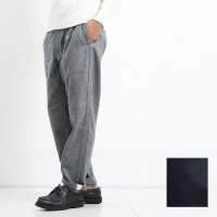 Ordinary Fits (オーディナリーフィッツ) RAGBY PANTS #Wool