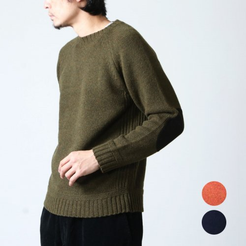 【30% OFF】 Soglia (ソリア) LANDNOAH Sweater