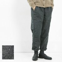 kha:ki (カーキ) HOME SPUN WORK PANTS