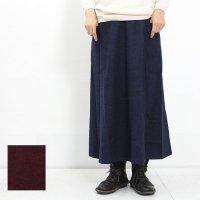 yohaku (ヨハク) long skirt