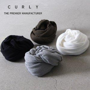 CURLY (カーリー) CLOUDY STOLE / クラウディーストール