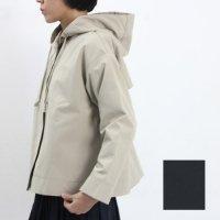 kelen (ケレン) Flared Line Coat Gino