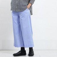 YAECA (ヤエカ) DRESS WIDE PANTS