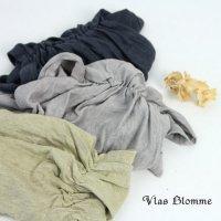 Vlas blomme (�֥饹�֥��) �쥮��顼ŷ�����㥶���إ��Х�� Spring&Summer Color