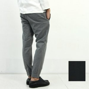 ONES STROKE (ワンズストローク) Knit Jogger Pants