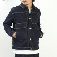 EEL (イール) メカニックジャケット