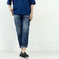 Ordinary Fits (オーディナリーフィッツ) 5POCKET ANKLE EARLY used