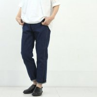 Ordinary Fits (オーディナリーフィッツ) 5POCKET ANKLE EARLY one wash