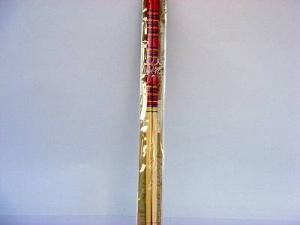 天然工房 菜箸カブキ 33cm スベリ止付