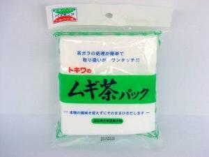 トキワのムギ茶パック 10.5cm×11cm 1台紙[12袋入]