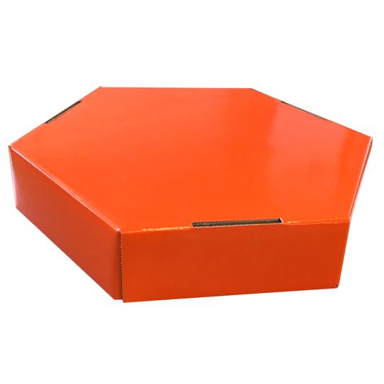 マッシュルームスツール〈ナメタケ〉段ボール製の椅子