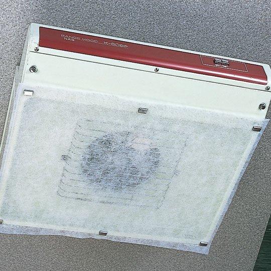 レンジフードフィルター(45×180cm)
