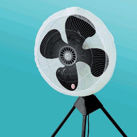 工業用扇風機フィルター