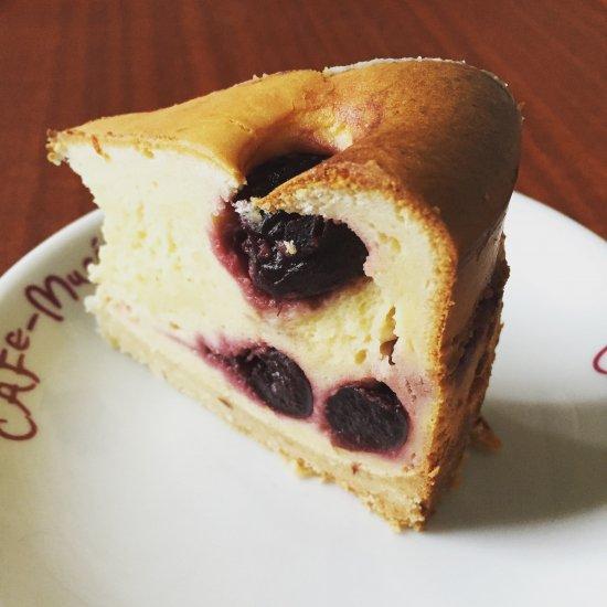 果物のお菓子箱(8月18日週)