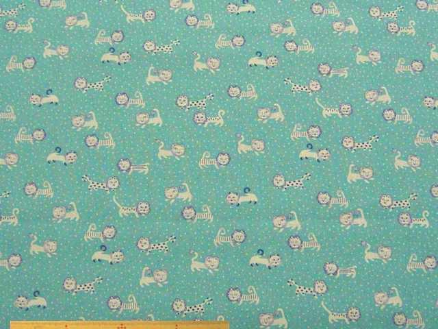 綿麻キャンバスプリント(P46600-601D)