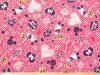 【ディズニー】ミニーマウス オックスptキルト(QGR7971-1A)