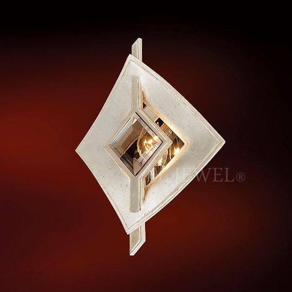【CORBETT】 アメリカ製・デザインブラケット「Kismet」1灯(W305×D101×H381mm)