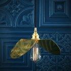 <b>【Mullan】</b>インダストリアル・スタイル ペンダントライト1灯「DODOMA」(W280×H150mm)