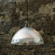 <b>【Mullan】</b>インダストリアル・スタイル ペンダントライト1灯「MARIS」(W300×H230mm)