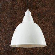 <b>【Mullan】</b>インダストリアル・スタイル ペンダントライト1灯「DANICAANS」(W415×H460mm)