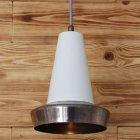<b>【Mullan】</b>インダストリアル・スタイル ペンダントライト1灯「MALABO」(W160×H200mm)