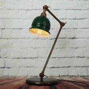 【Mullan】「NICO」テーブルライト1灯(W195×H450mm)