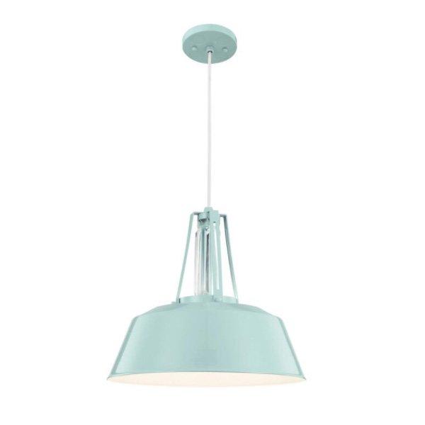 【FEISS】 アメリカ製デザインペンダントライト「LIGHT PENDANT」1灯(W406×H365mm)