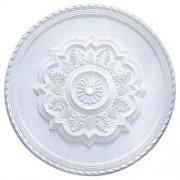 シーリングメダリオン サンファジーII(石膏製)(Φ835mm)