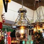<b>【在庫有!】</b>インダストリアル・スタイル照明 ペンダントライト 1灯(W370×H600mm)