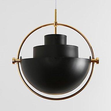 【在庫有!】 デザイン照明 ペンダントライト ブラック 1灯(W380×H400mm)