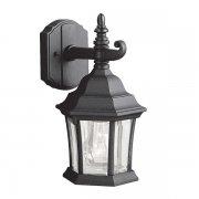【KICHLER】米国・キチラー社 屋外用ウォールランタン 1灯(W170×H300mm)