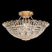 【SCHONBEK】クリスタルシャンデリア『Tiara』17灯(約W760×H500mm)