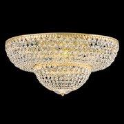 【SCHONBEK】クリスタルシャンデリア『Petit Crystal』12灯(約W200×H140mm)