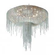 <B>【Patriziagarganti】</B>デザインシャンデリア「Burlesque」12灯