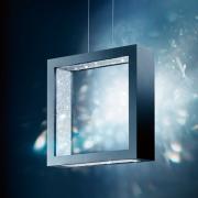 </B>【SCHONBEK】アメリカ製デザインクリスタルシャンデリ16灯(W470×H470×D110mm)