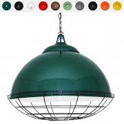 【Mullan】「BRUSSELS」インダストリアル・スタイル ペンダントライト1灯(W750×H650mm)